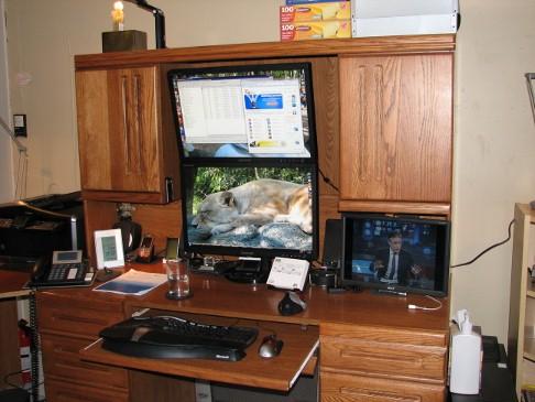 Desk - Right