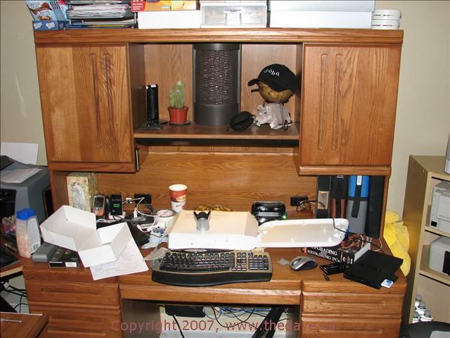 Old-Workspace
